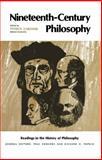 Nineteenth-Century Philosophy, Patrick Gardiner, 0029112206