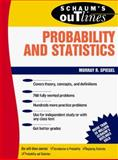 Probability and Statistics, Spiegel, Murray R., 0070602204