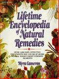 Lifetime Encyclopedia of Natural Remedies, Cameron, Myra, 0135352207