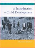 An Introduction to Child Development, Keenan, Thomas, 0761962204