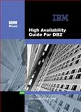 High Availability Guide for DB2 (Digital Print Edition), Eaton, Chris and Cialini, Enzo, 0768682207
