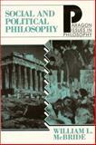 Social Political Philosophy, McBride, William L., 1557782202