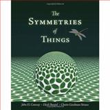 Symmetries of Things, John H. Conway, 1568812205