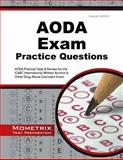 AODA Exam Practice Questions : AODA Practice Tests and Review for the IC and RC International Written Alcohol and Other Drug Abuse Counselor Exam, AODA Exam Secrets Test Prep Team, 1630942200