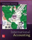International Accounting, Doupnik, Timothy and Perera, Hector, 0077862201