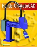Hands-on AutoCAD, Looney, Timothy M., 0078612209