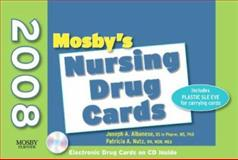 Mosby's 2008 Nursing Drug Cards, Albanese, Joseph A. and Nutz, Patricia A., 0323052207