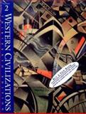 Western Civilizations, Their History and Their Culture 9780393972207