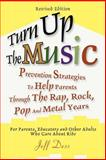 Turn up the Music, Jeff Dess, 0595312209