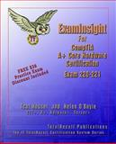 ExamInsight for CompTIA a+ Core Hardware Certification Exam 220-221, Houser, Tcat and O'Boyle, Helen, 1590952200