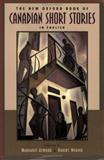 The New Oxford Book of Canadian Short Stories, , 0195412206