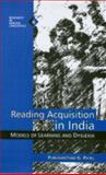 Reading Acquisition in India : Models of Learning and Dyslexia, Patel, Purushottam G., 0761932208