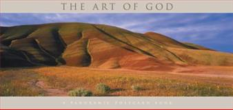 The Art of God, Ric Ergenbright, 0842352201