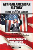 African American History in the United States of America, Tony Rose, 0982492200
