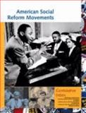 American Social Reform Movements Reference Library Cumulative Index, Edgar, Kathleen J., 1414402201