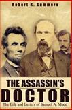 The Assassin's Doctor, Robert Summers, 1494462206