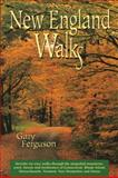 New England Walks, Gary Ferguson, 1555912206