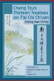 Cheng Tzu's Thirteen Treatises on T'ai Chi Ch'uan, Cheng Man-ch'ing , 1583942203