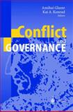 Conflict and Governance, Robert L. Hollings, Christal Pike-Nase, 3540002200