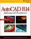 AutoCAD R14 Advanced Features, Knowledge Works International, Inc. Staff, 0766802205