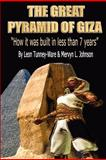 The Great Pyramid of Giza, Leon Tunney-Ware Johnson, 1480282200