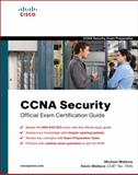 CCNA Security, Watkins, Michael and Wallace, Kevin, 1587202204