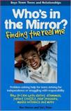 Who's in the Mirror?, Val J. Peter and Ronald W. Herron, 1889322202
