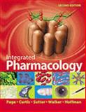 Integrated Pharmacology, Page, Clive P. and Curtis, Michael, 072343221X