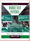 Middle East Patterns, Colbert C. Held and Mildred McDonald, 0813382211
