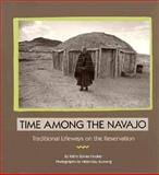 Time among the Navajo, Kathy E. Hooker, 0890132216