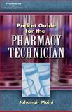 Pocket Guide for Pharmacy Technicians, Moini, Jahangir, 1418032212