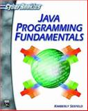 Java Programming Fundamentals, Seefeld, Kimberly, 1584502215