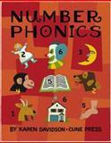 Number Phonics, Karen Louise Davidson, 1885942214