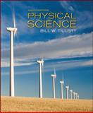 Physical Science, Bill Tillery, 0073512214