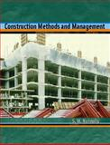 Construction Methods and Management, Nunnally, S. W., 0130482218
