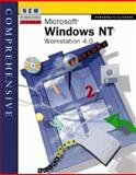 New Perspectives on Microsoft Windows NT Workstation 4.0 -- Comprehensive 9780760052211