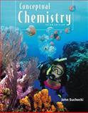 Conceptual Chemistry, Suchocki, John, 0805382216