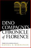 Dino Compagni's Chronicle of Florence, , 0812212215
