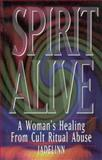 Spirit Alive, Donna Jadelinn, 0889612218