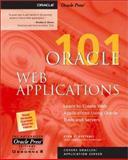 Oracle Web Applications, Vesterli, Sten and Brown, Brad, 0072132213
