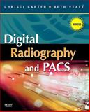 Digital Radiography and PACS - Revised Reprint, Carter, Christi and Veale, Beth, 0323072216