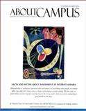 About Campus Vol. 3 : Enriching the Student Learning Experience, Number 5, 1998, ABC Staff, 0787942219