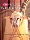 Offray Glorious Weddings, Ellie Joos, 1586632213