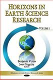 Horizons in Earth Science Research, Veress, Benjamin and Szigethy, Jozsi, 1607412217