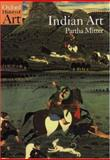 Indian Art, Partha Mitter, 0192842218