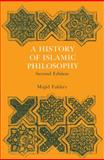 A History of Islamic Philosophy 3rd Edition