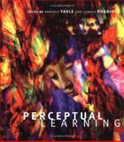 Perceptual Learning 9780262062213