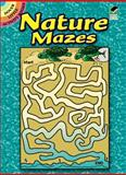 Nature Mazes, Suzanne Ross, 048628221X