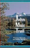 Guide to the John Muir Trail, Thomas Winnett, 0899972217