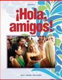 Â¡Hola, Amigos!, Jarvis, Ana and Lebredo, Raquel, 1133952216